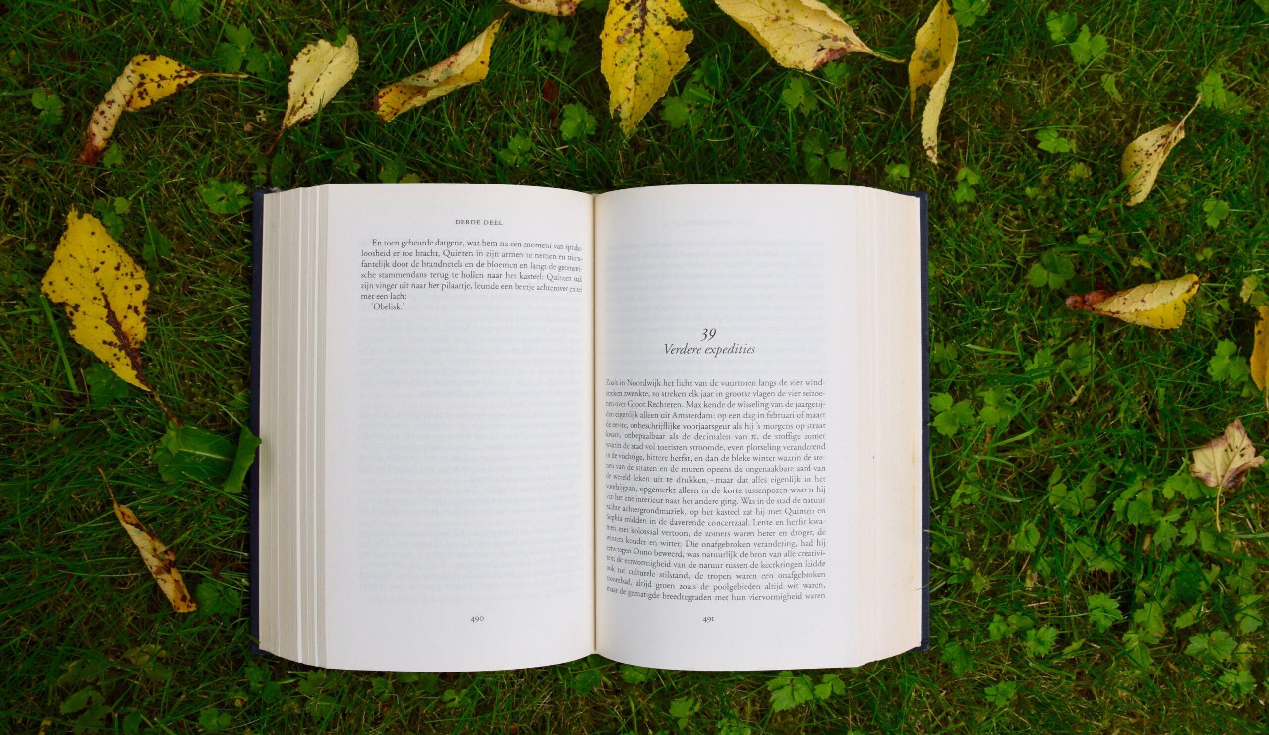 Világunkat átalakító regények